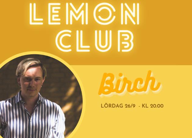 Lemon Club
